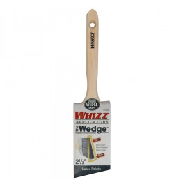 21025 - WHIZZ APPLICATORS WEDGE POLY 2.5""
