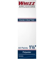 21315 - WHIZZ APPLICATORS POLY 1 1/2""