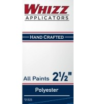 21325 - WHIZZ APPLICATORS POLY 2 1/2""