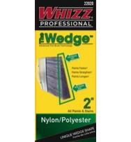 22020 - WHIZZ PROFESSIONAL WEDGE NYLON/POLY 2""