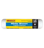 "42913 - 9"" X 1/2"" WHITE WOVEN CAGE ROLLER (1PK)"