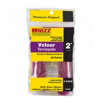 "51006 - 2"" PURPLE VELOUR (2PK)"
