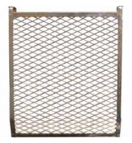 57505 5 Gallon Metal Grid