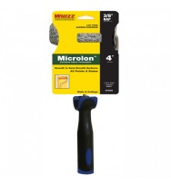"""73164 - 4""""X3/8"""" MICROLON ROLLER W SOFT TOUCH HANDLE"""