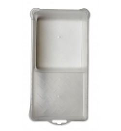 "73500 - 6"" X 11"" whizz clear - solvent resistant tray for 2"" to 4"" rollers"