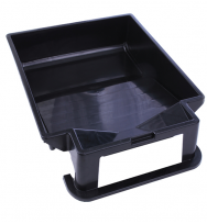 73523 - 9 X 11 PLASTIC ROLLER TRAY