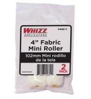 "44611 - 4"" GOLDSTRIPE FABRIC MINI ROLLER"