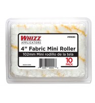 "99000 - 4"" GOLDSTRIPE FABRIC MINI ROLLER"
