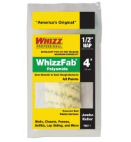 """86011 - WHIZZ 4"""" X 1/2"""" WHIZZFAB POLYAMIDE ROLLER COVER"""