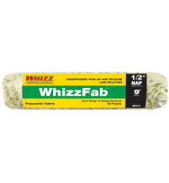 "80913 - 9"" X 1/2""  WHIZZFAB CAGE ROLLER"