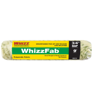 "80918 - 9"" X 3/4""  WHIZZFAB CAGE ROLLER"